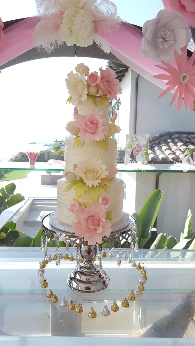 Whipcream Cake